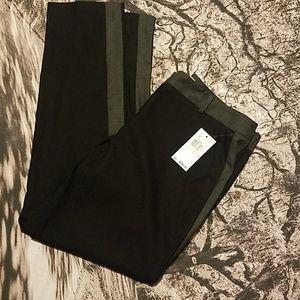 Michael Kors Tuxedo Career pants. NWT. Never worn